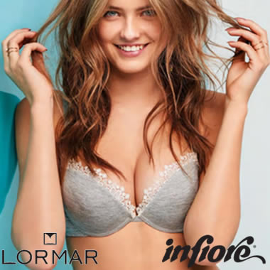LORMAR Infiore FW19/20 Italian Fashion Value for Money Collection
