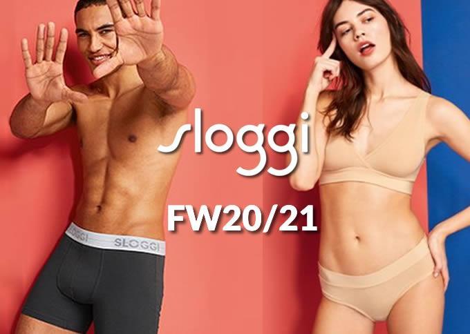 SLOGGI FW20/21 - ZERO PROMO SALES UP TO -20%