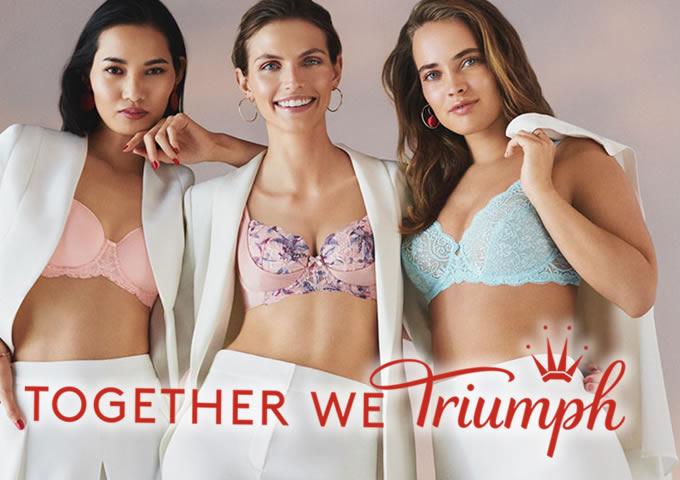 Triumph Magic Wire 2019 -30%